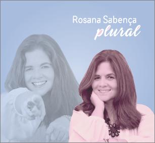 CAPA CD PLURAL - ROSANA-SABENCA